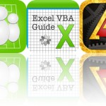 Today's Apps Gone Free: Lineup, VBA Guide and Aureus Prime