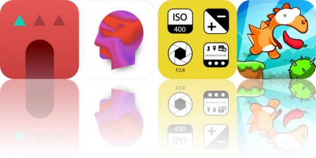 Today's Apps Gone Free: Sero, Flow, Exif Viewer and More