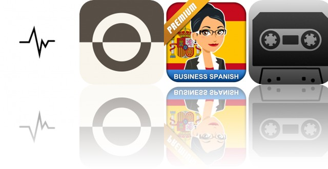 Today's Apps Gone Free: SYS, Fonta, MosaLingua and More