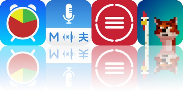 Today's Apps Gone Free: Sleep Defender, Multi Translate, TextGrabber and More