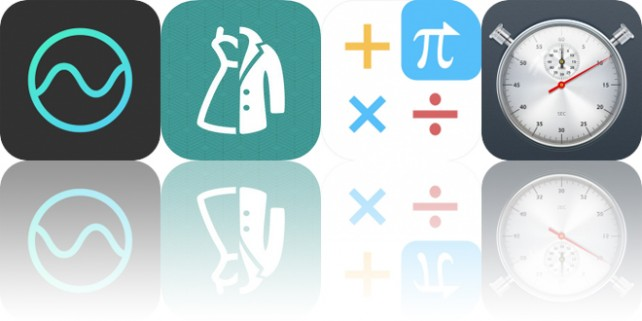 Today's Apps Gone Free: Noizio, YourApparel, CALC Swift and More