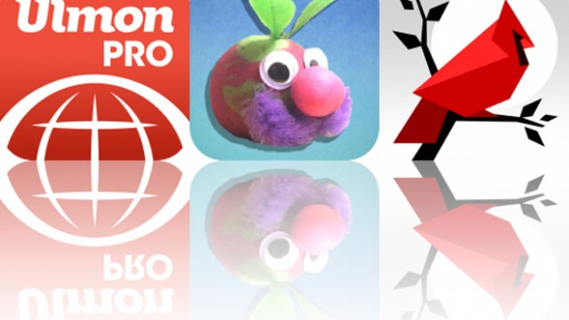 Today's Apps Gone Free: CityMaps2Go, Frutorious and Cardinal Land