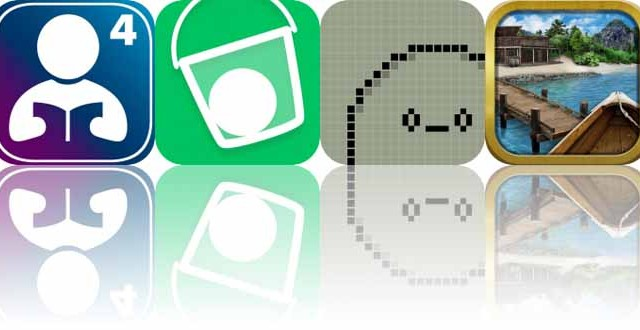 Today's Apps Gone Free: 4th Grade Vocabulary Challenge, Drop Flip, Hatchi and More