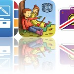 Today's Apps Gone Free: InFocus, The Party and VisualX