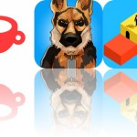 Today's Apps Gone Free: Single Origin, Get 'Em and Blox 3D World Creator