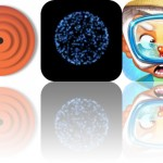 Today's Apps Gone Free: Maze Zen, Fireworks Tap and A Parcel of Courage