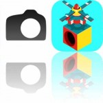 Today's Apps Gone Free: Tiny Words, Codecam, Blox 3D and More