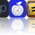 Today's Apps Gone Free: AutoPad, ChronoBurn and Stickyboard