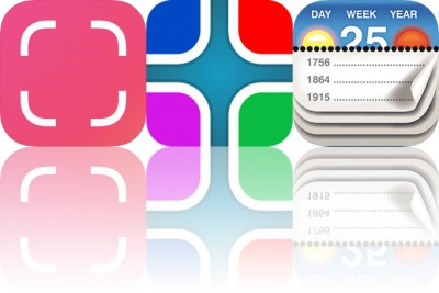 Today's Apps Gone Free: Unlox, Simple Cards and Calendarium