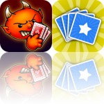 Today's Apps Gone Free: Splahstop, Spite and Malice, Matching and More