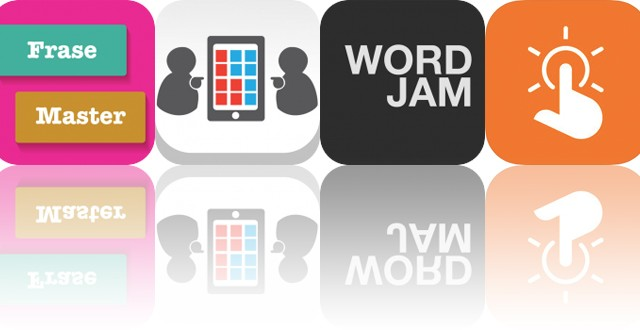 Today's Apps Gone Free: Frase Master, Game42, Word Jam and More