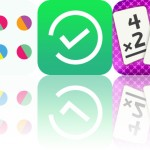 Today's Apps Gone Free: Color Tap, Orderly and Multiplication Flash Cards