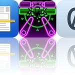 Today's Apps Gone Free: Smart PDF Scanner, Pinball Breaker Forever and Zero+