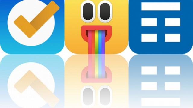 Today's Apps Gone Free: Toodledo, Mojitok and Week Calendar Widget