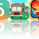 Today's Apps Gone Free: Scelta, Lake Hope: Ready for School and Hearts Tournament