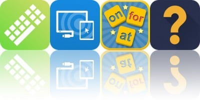 Today's Apps Gone Free: PadKeys, Splashtop Wired XDisplay, Preposition Builder Master and More