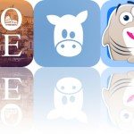 Today's Apps Gone Free: Rome Guide, Milkeddit and Nice Shark