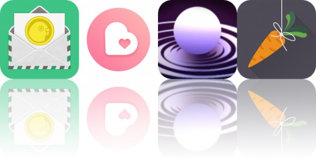 photo image Today's Apps Gone Free: Bill Assistant, Tiny, Spin Spell and More