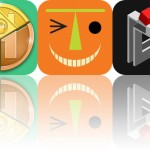 Today's Apps Gone Free: Home Budget Plan, PrestoBingo Shapes and Hocus