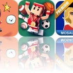 Today's Apps Gone Free: Little Luca, Flick Champions Classic and MosaLingua