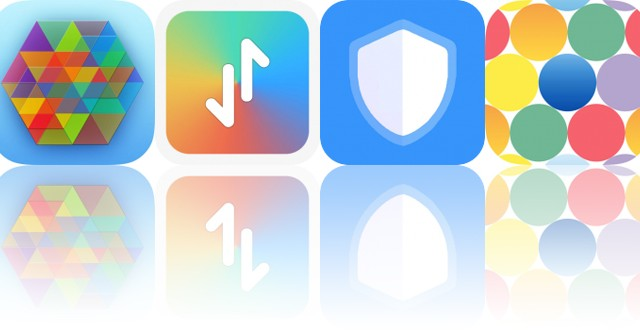 Today's Apps Gone Free: Wordophile, Convoto, Neptune and More