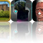Today's Apps Gone Free: Sentence Builder Master, Mystery of Blackthorn Castle and Fractal Space