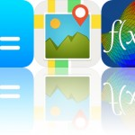 Today's Apps Gone Free: Basic Calculator Pro, FotoMap and Visual Math 4D