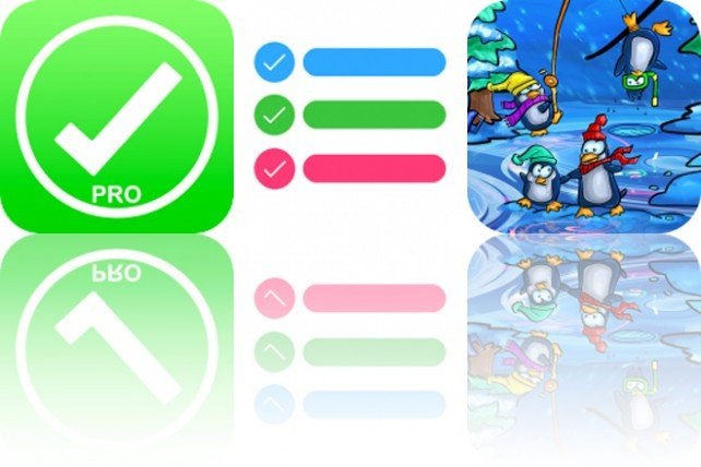 Today's Apps Gone Free: gTasks, ShoppyList and Drew Meets Boo