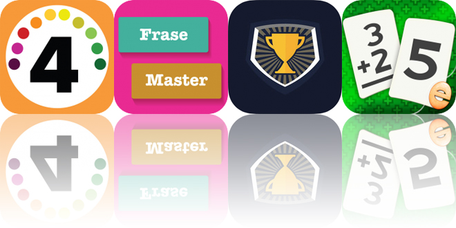 Today's Apps Gone Free: 4th Grade Reading, Learn Spanish