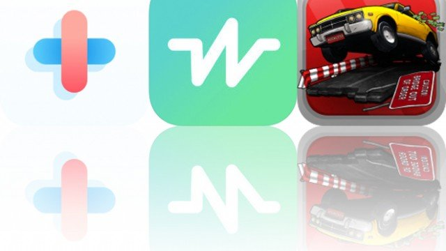 Today's Apps Gone Free: Money Math Duel, WunTwun and Reckless Getaway