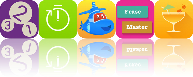 Today's Apps Gone Free: 321, Simple Repeat Timer, Carl Ocean Exploration School and More