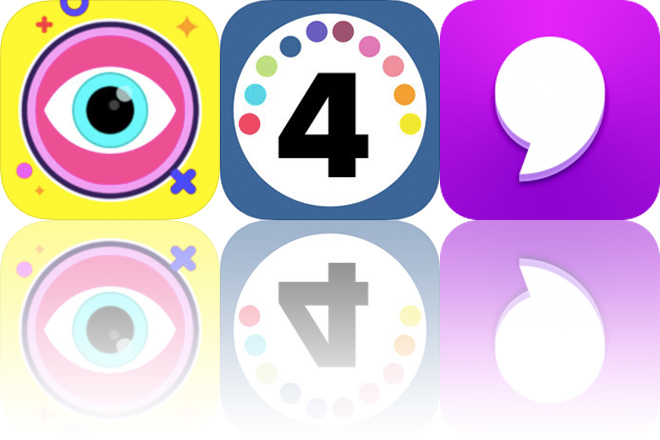 Today's Apps Gone Free: Smash Puck, 4th Grade Reading Prep and 'Sodes