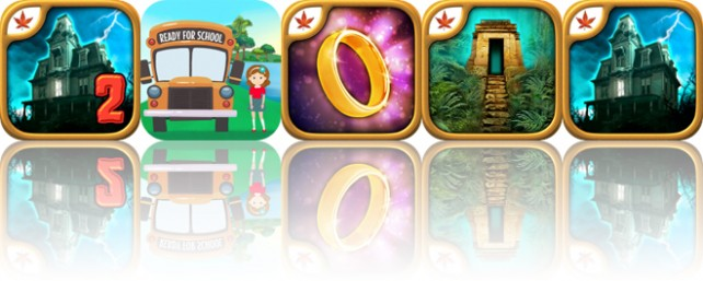 e3ddc83f9d5 Today's Apps Gone Free: Return to Grisly Manor, Lake Hope, Hidden ...
