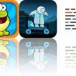 Today's Apps Gone Free: Dr. Panda & Toto's Treehouse, Tap the Frog, Yuri and More