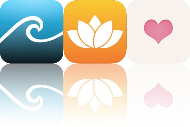 Today's Apps Gone Free: Live Tides, Essence and My Luv
