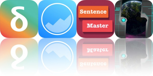 Today's Apps Gone Free: Scelta, Better Habits, Sentence Master and More