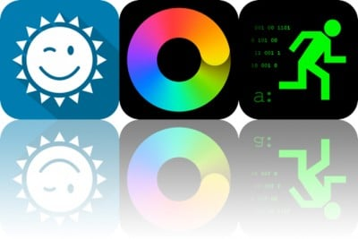 Today's Apps Gone Free: YoWindow, Cycles and Hack Run