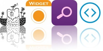 Today's Apps Gone Free: Bear Focus Timer, Reminders Widget, Deep Whois and More