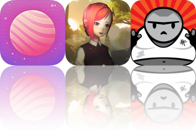 Today's Apps Gone Free: ChillScape, Nimian Legends and Thundergut's Revenge