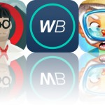 Today's Apps Gone Free: Mount Burnmore, WorkBreaker and A Parcel of Courage
