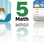 Today's Apps Gone Free: Wildfulness, 5th Grade Math Testing Prep and Calendarium