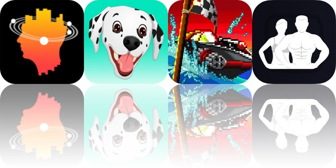 Today's Apps Gone Free: Last Voyage, Dalmoji, Pixel Boat Rush and More