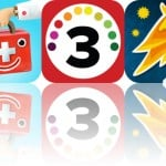 Today's Apps Gone Free: Pepi Doctor, 3rd Grade Reading and Son of the Sun and the Wizard Lizard