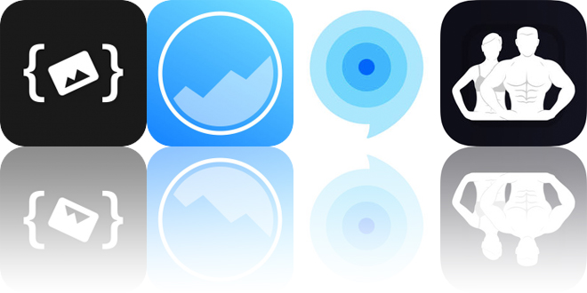 Today's Apps Gone Free: Metadata, Better Habits, Idyoma and More