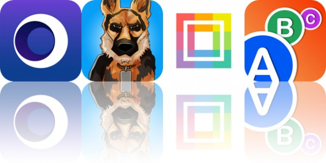 Today's Apps Gone Free: Tadaa SLR, Get 'Em, PXL and More