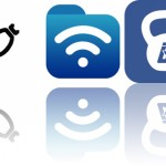 Today's Apps Gone Free: Paint Hack, Phone Drive and Gymster
