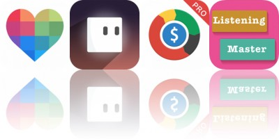 Today's Apps Gone Free: Brightly, Darkland, DayCost and More