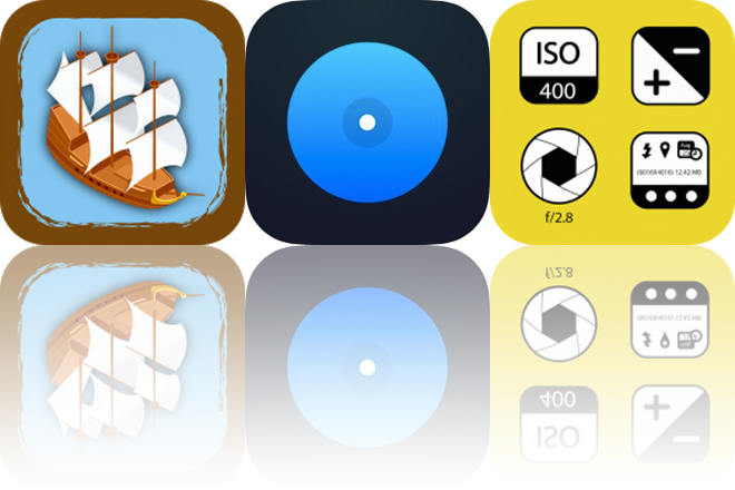 Today's Apps Gone Free: WindWord, Wiggle and EXIF Viewer
