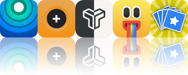 Today's Apps Gone Free: Sprocket, Quotato, BTW and More