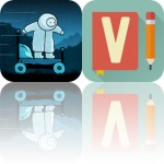 Today's Apps Gone Free: PlantDetect, Yuri, Vocabulary and More
